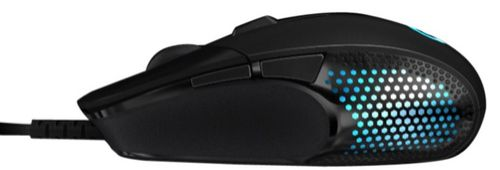Mouse Gaming Logitech G302